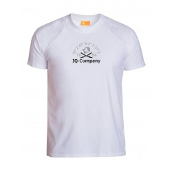 iQ UV 300 T-Shirt White