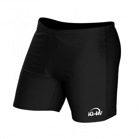iQ UV 300 Shorts Black