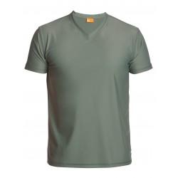 iQ UV 300 V-Shirt Olive