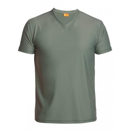 iQ UV 300 V-Shirt