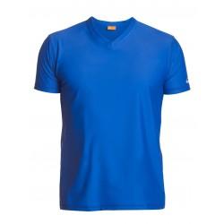 iQ UV 300 V-Shirt Dark Blue