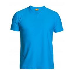 iQ UV 300 V-Shirt Turquoise