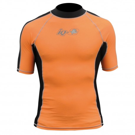 iQ UV 300 V-Shirt