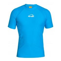 iQ UV 300 Shirt Turquoise