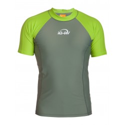 iQ UV 300 Shirt Green Olive