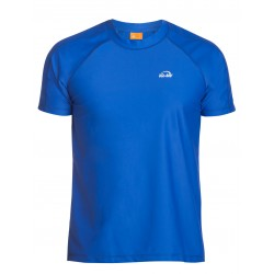 iQ UV 300 T-Shirt Beach & Boat Blue