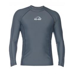 iQ UV 300 Shirt LS Olive