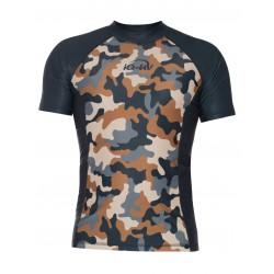 iQ UV 300 Shirt Watersport Camouflage