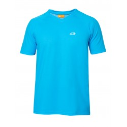 iQ UV T-Shirt Outdoor Turquoise