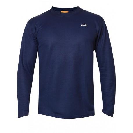iQ UV T-Shirt LS Outdoor