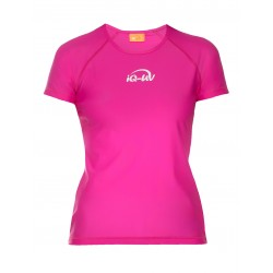 iQ UV 300 T-Shirt Pink