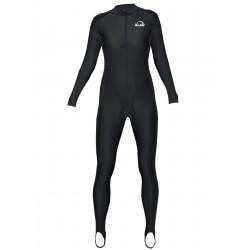 iQ UV 300 Fullsuit Black