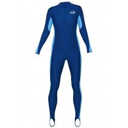 iQ UV 300 Fullsuit Turquoise Blue