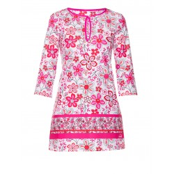iQ UV 230 Hippie Tunic Pink