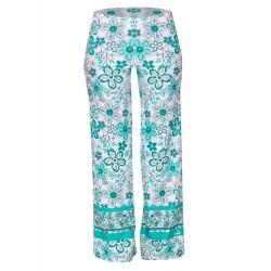 iQ UV 230 Beach Pants Turquoise