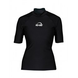 iQ UV 300 Shirt Watersport Black