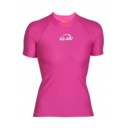iQ UV 300 Shirt Watersport Pink
