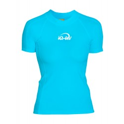 iQ UV 300 Shirt Watersport Turquoise