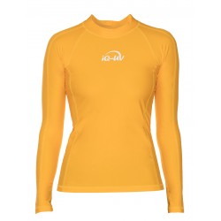 iQ UV 300 Shirt LS Watersport Yellow