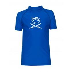 iQ Kids UV 300 Shirt Blue