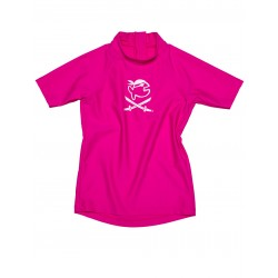 iQ Kids UV 300 Shirt Pink