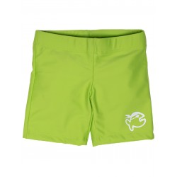 iQ Kiddys UV 300 Shorts Neo Green