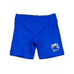iQ Kiddys UV 300 Shorts Blue