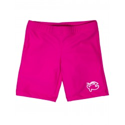 iQ Kiddys UV 300 Shorts Pink