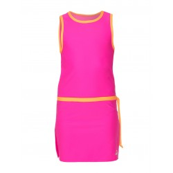 iQ UV 300 Tunic Kids Neo Pinks