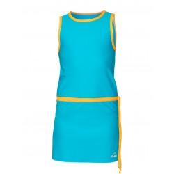 iQ UV 300 Tunic Kids Turquoise