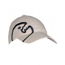 Czapka z osłoną na kark iQ UV 200 Protective Cap Beige