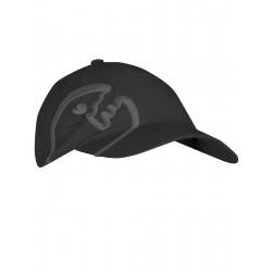Czapka z osłoną na kark iQ UV 200 Protective Cap Black