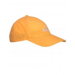 Czapka z osłoną na kark iQ UV Cap 200 + Orange