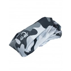 iQ UV 300 Tube Camouflage Grey