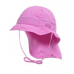 iQ UV Kids Hat 400 + Pink