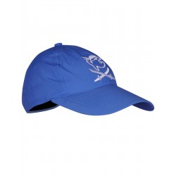 iQ Kids UV 200 Protective Cap Blue