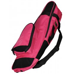 iQ ABC Snorkeltas Bites Pink