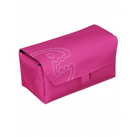 iQ Mask Box Bites Pink