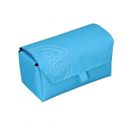 iQ Mask Box BitesTurquoise