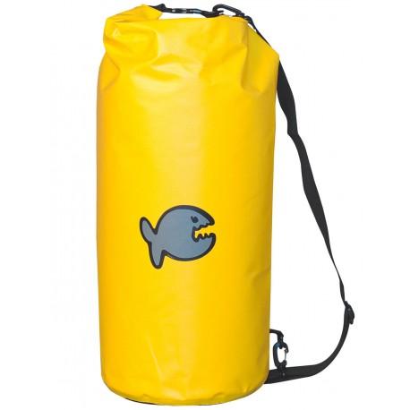 iQ Dry Sack 40 Yellow
