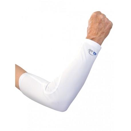 iQ UV 300 Arm Sleeve White