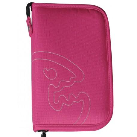 iQ Logboek Medium Pink