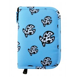 iQ Logbook Medium Light Blue