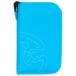 iQ Logbook Medium Turquoise