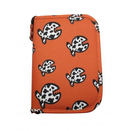 iQ Logbook XSmall Orange