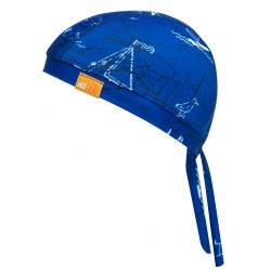 iQ UV 230 Bandana Sea Blue