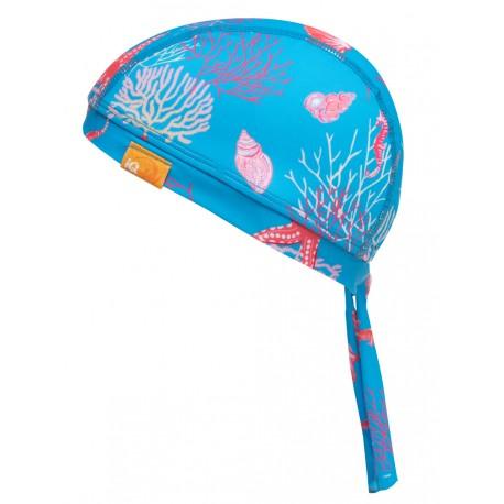 iQ UV 230 Bandana Corals Turquoise
