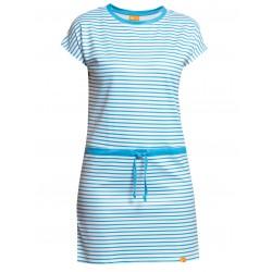 iQ UV Dress Stripes Women Casual & Outdoor