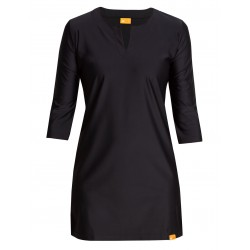 iQ UV 300 Tunic Women Beach & Water Black