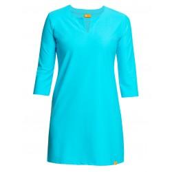 iQ UV 300 Tunic Women Beach & Water Turquoise